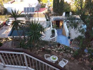 Chalet piscina 5 avenida