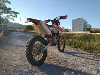 4af823c2cd2 Motos Ktm Enduro de segunda mano en la provincia de Tarragona en ...