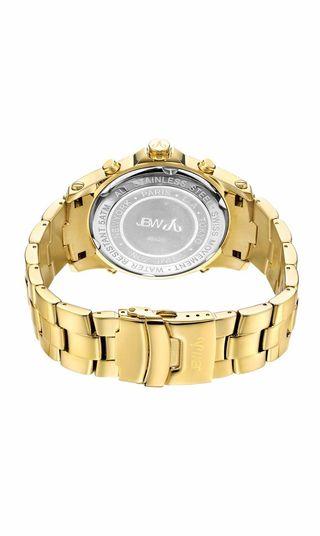 JBW Jet Setter Men's Diamond Watch