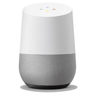 Google Home altavoz inteligente