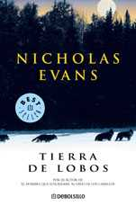 """""""TIERRA DE LOBOS""""de NICHOLAS EVANS"""