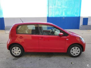 SEAT Mii 2015 solo 8800 kms!!!