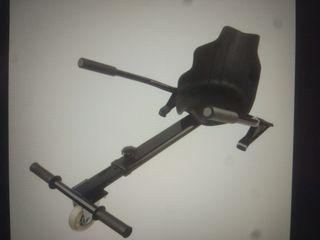 RaceKart para patinete eléctrico hoverkart