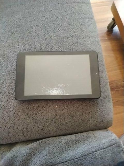 tablet td systems para piezas