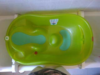 Bañera bebé Onda Evolution de Prenatal