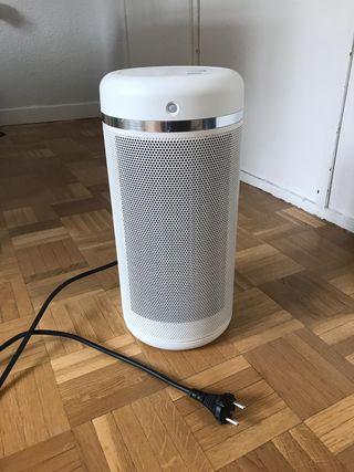 Calentador aire