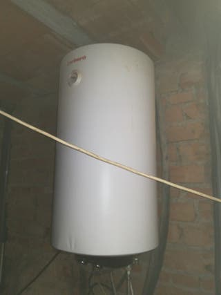 calentador de agua eléctrico, Corberó 100 litros