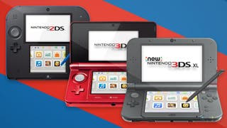 3ds, 2ds
