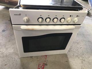 Se vende horno y placa