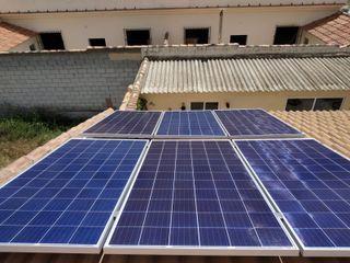 Kit solar fotovoltaico 660 W
