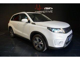 Suzuki Vitara 1.6 DDiS GLX 4WD 88 kW (120 CV)