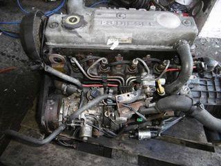 5IW | Se vende RVA Ford ESCORT VII (GAL,AAL,ABL) 1