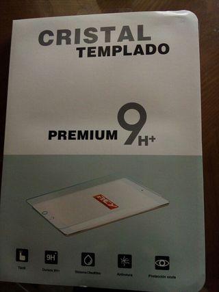 protector cristal tablet Bq M10