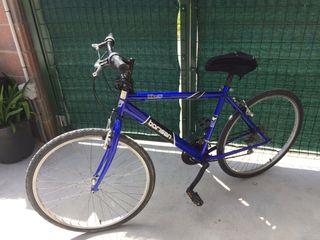 "Bicicleta borisan 26"""