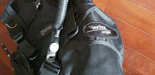 Jacket buceo mares