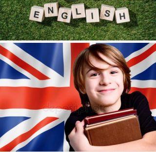 English teacher for kids