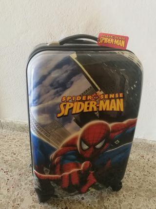 Maleta de Cabina Spiderman, Marvel