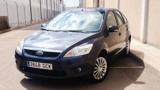 Ford Focus 2008 122000 km
