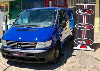 Mercedes-Benz Vito ISOTERMO