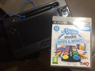 Vendo PS3 500GB 90€