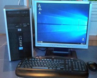 Ordenador sobremesa HP Compaq 6000 Pro MT PC
