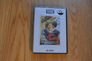 """DVD """"La hora de los valientes"""" de Antonio Mercero"""
