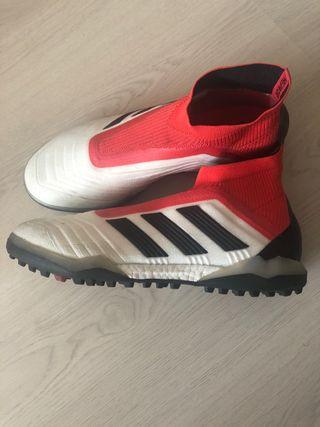 Adidas Predator 18+ TF 40 2/3