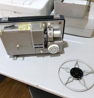 Proyector film Canon
