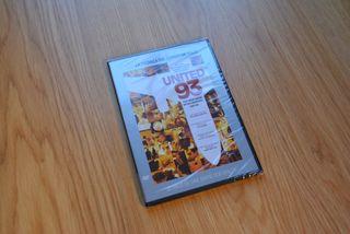 "DVD ""United 93"" (sin estrenar)"
