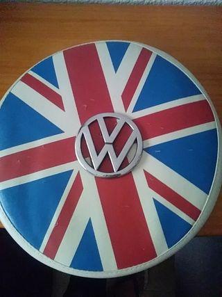 escudo de volwagen nuevo