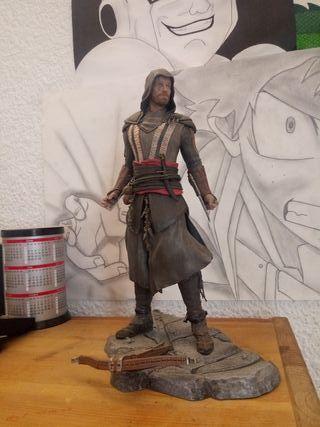 Figura Aguilar Lynch - Assassin's Creed