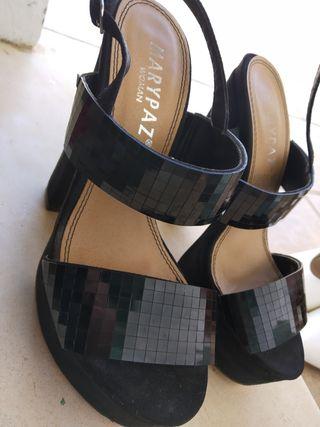 zapatos Maripaz