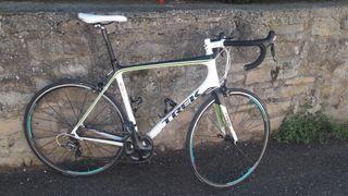 Bicicleta Trek Madone 3.5