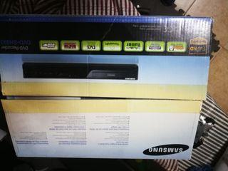 Samsung DVD Sh893 sin estrenar