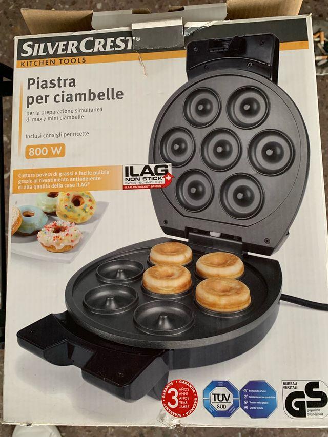 Máquina para hacer Donuts Nueva a estrenar