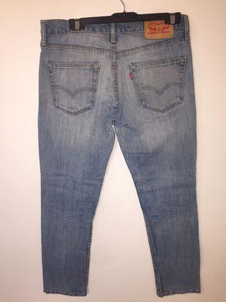 Levis 511 W32 L30 pantalón