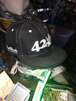 gorra 420