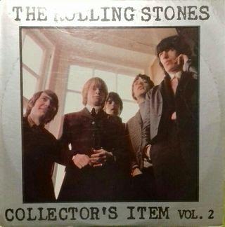 Disco vinilo de The Rolling Stones