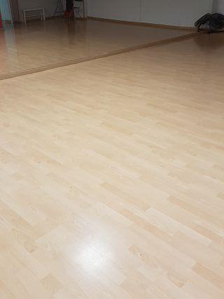 Traspaso academia de baile