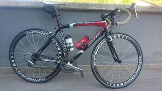Bicicleta carretera Razesa Carbono