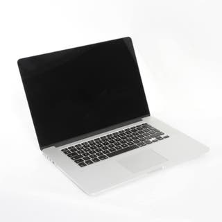"MacBook Pro Retina 15"" i7 a 2,2Ghz de 2015 E331720"