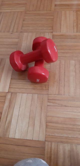 Pesa deporte