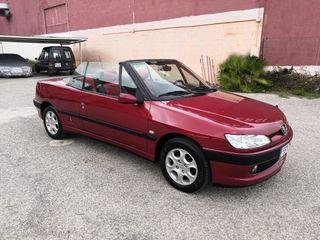 Peugeot 306 cabrio 2003