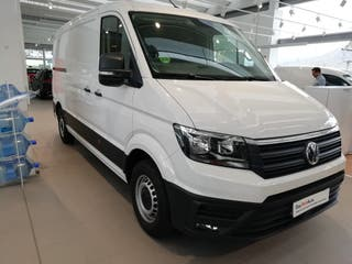 Volkswagen Crafter Isotermo 2017