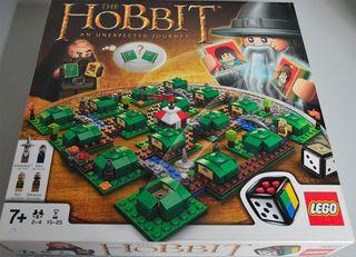 """Juego de Mesa Lego """"The Hobbit an unexpected..."""""""