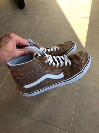 Zapatillas Vans Sk8-Hi