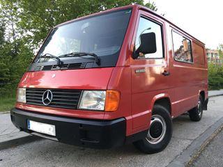 Mercedes-Benz Mb 100 D