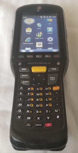 scanphone ZEBRA MC9500-K