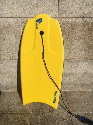 Tabla bodyboard