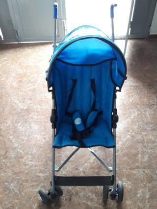 silla paragua